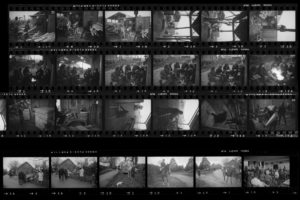 Contact Sheet 326 by Roger Deakins