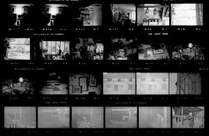 Contact Sheet 31 by