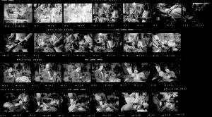 Contact Sheet 33 by