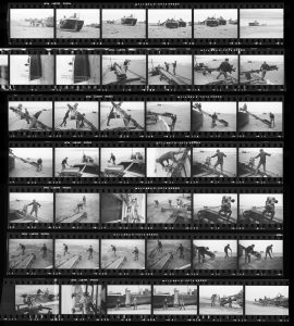 Contact Sheet 37 by
