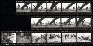 Contact Sheet 40 by