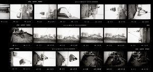 Contact Sheet 43 by