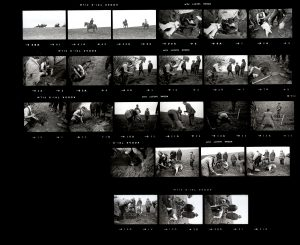 Contact Sheet 45 by