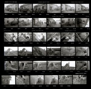 Contact Sheet 49 by