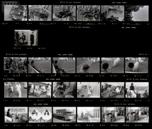 Contact Sheet 51 by