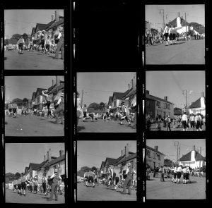 Contact Sheet 57 by