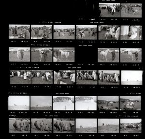 Contact Sheet 58 by
