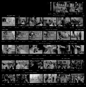 Contact Sheet 60 by