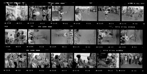 Contact Sheet 61 by