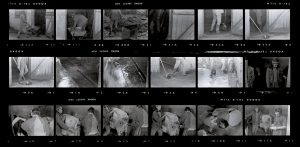 Contact Sheet 67 by