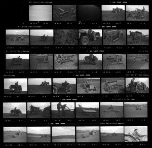 Contact Sheet 107 by