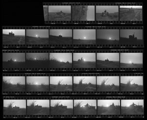 Contact Sheet 110 by