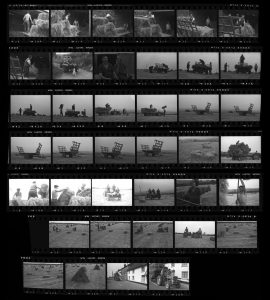 Contact Sheet 112 by
