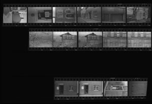 Contact Sheet 186 by