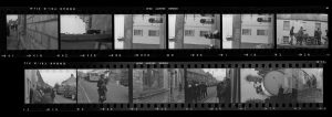 Contact Sheet 227 by