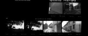 Contact Sheet 274 by