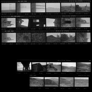 Contact Sheet 282 by