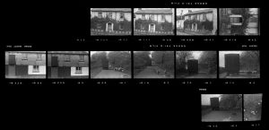 Contact Sheet 296 by