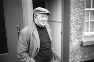 Billo Griffiths by James Ravilious