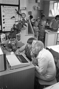 The BBC computer