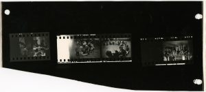 Contact Sheet 106 Part 2 by James Ravilious