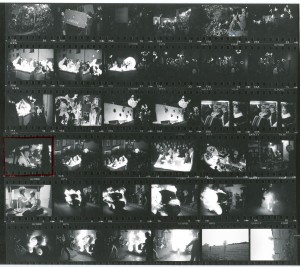 Contact Sheet 998 by James Ravilious